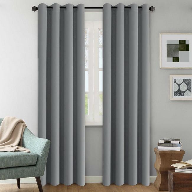 Mẫu rèm cửa đẹp giá rẻ cho chung cư cao cấp TP HCM