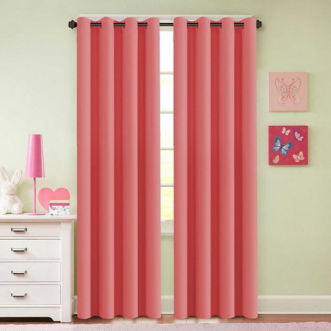 Rèm cửa chống nắng - Mẫu rèm cửa chống nắng cho căn hộ chung cư giá rẻ