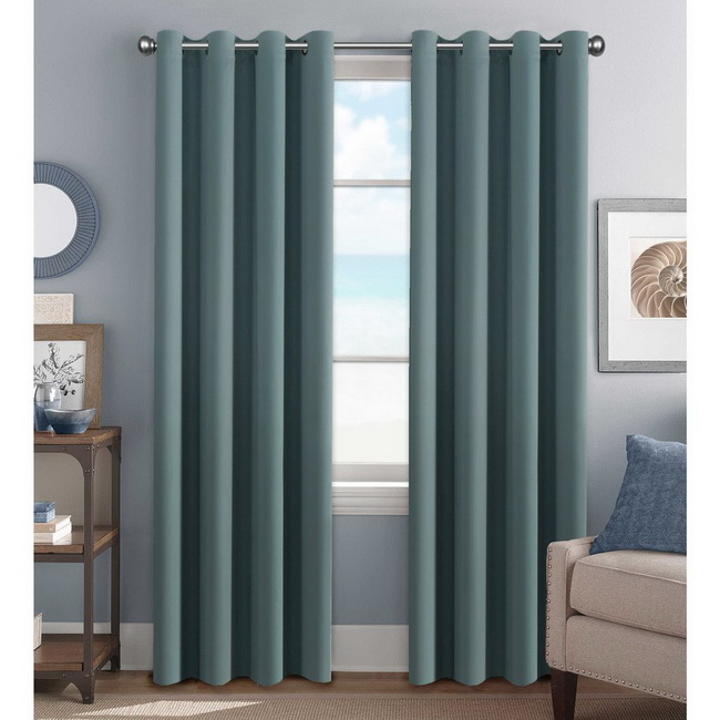 Rèm chống nắng - Rèm cửa giá rẻ cho căn hộ chung cư
