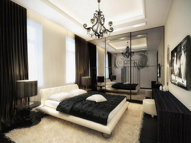 mẫu rèm vải cao cấp cho căn hộ